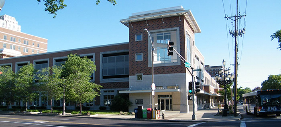 City Treasurers Office