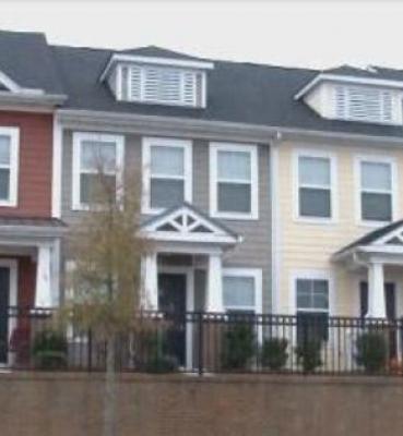 Columbia Housing Authority