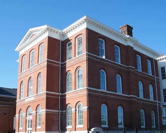Irving School